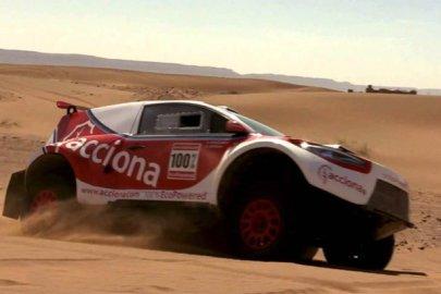 acciona_dakar_racer