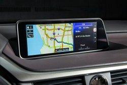 2016 Lexus 450h Hybrid,technology