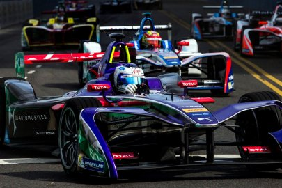 Green Motorsports