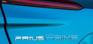 2017 Toyota Prius Prime,logo