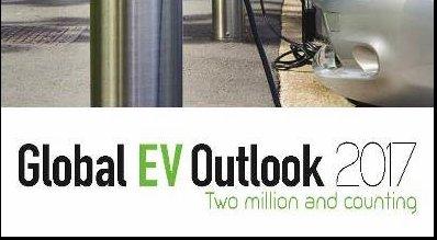 Global EV Outlook 2017