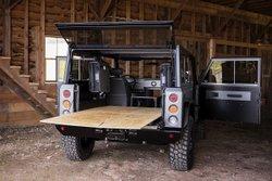 Bollinger B1 EV Truck
