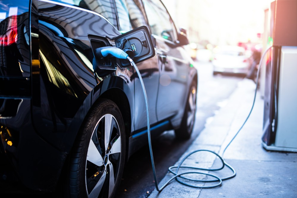 Tech: Electric Car Charging–A Primer