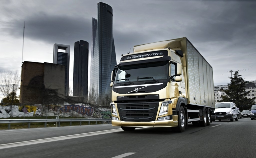 News: Volvo Announces Electric Trucks To Come To North America–Sometime