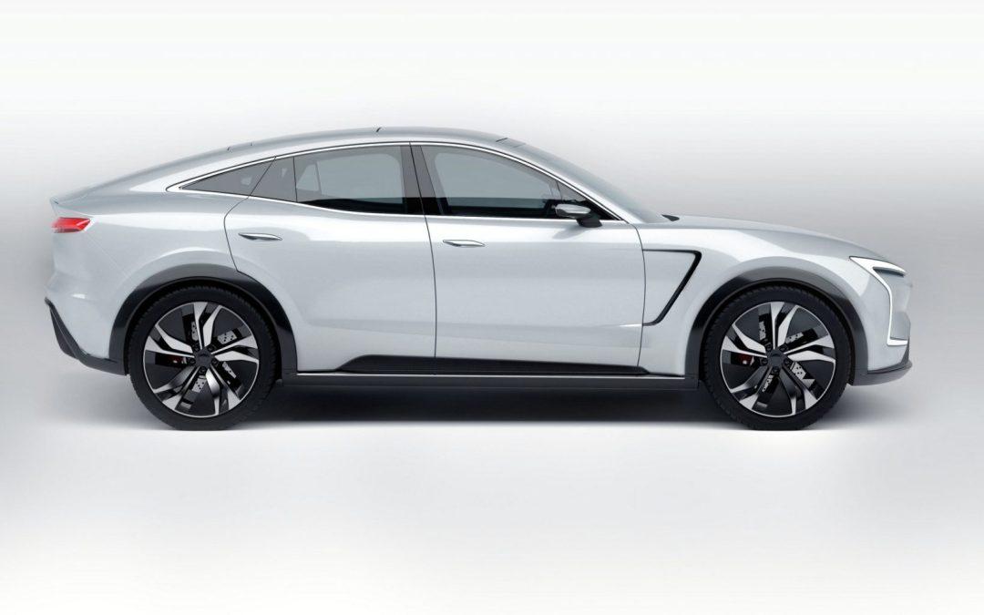 News: SF Motors Enters Electric Car Market