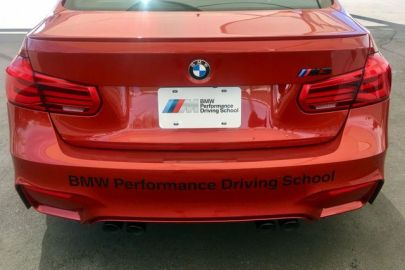 BMW Performance School