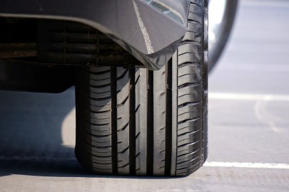 7 Tire Mistakes