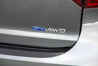 2018 Acura MDX Sport Hybrid