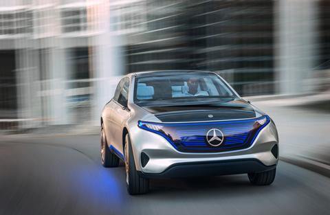 Daimler battery plant