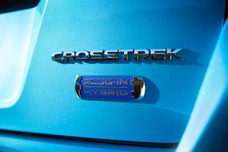 2019 Subaru Crosstrek PHEV