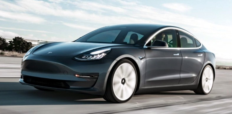 News: $35,000 Tesla Model 3 Finally Here   Clean Fleet Report