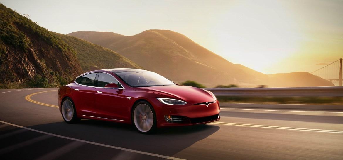 Model S Upgrade