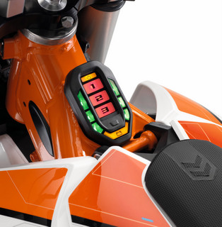 5 electric Motorcycles for your EV garage KTM Freewirde E-XC
