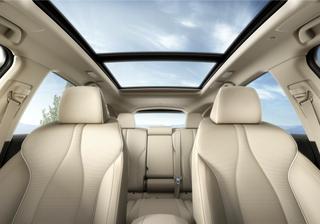2020 Acura RDX SH-AWD Advance