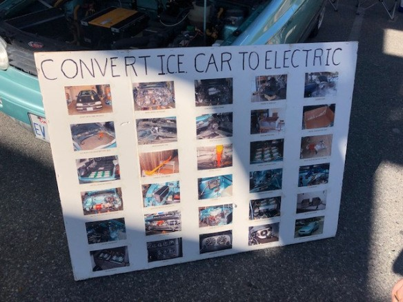 National Drive Electric Week (NDEW)