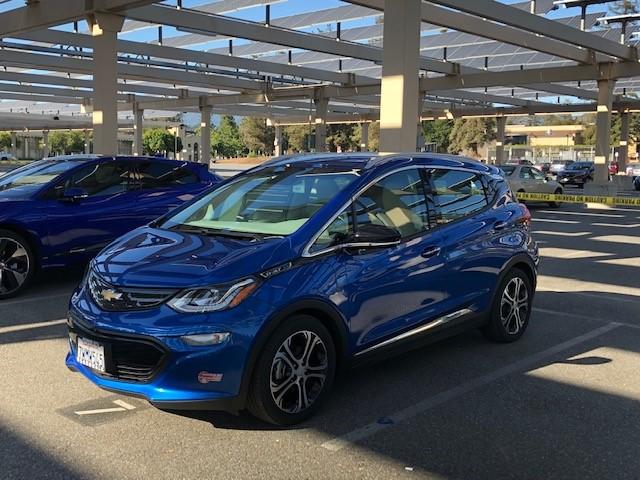 National Drive Electric Week (NDEW), Chevrolet Bolt EV