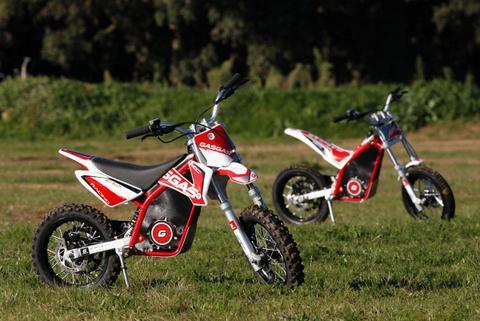Kids Electric Bikes, GasGas