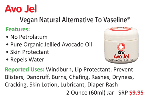 Alternative Naturals