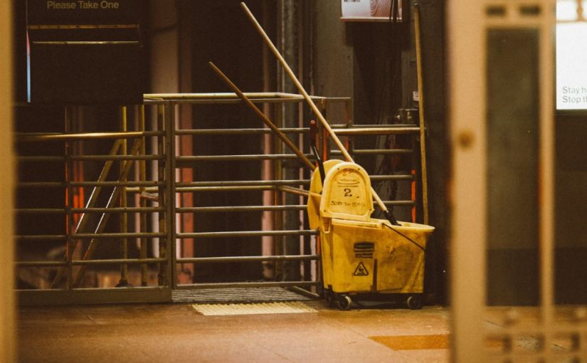janitorial-services