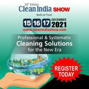 CleanIndiaShow
