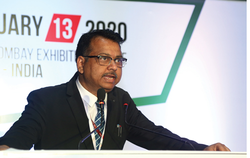 Dinesh Dayanand Jagdale, Joint Secretary, Ministry of New and Renewable Energy