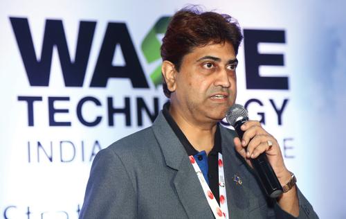 Jeetendra Sharma, Head – Marketing, Masstrans Technologiies Private Limited, India