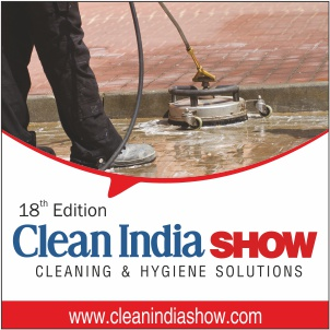 Clean India Show