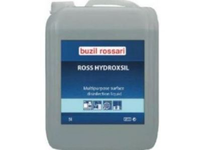 Buzil Rossari Pvt. Ltd - Ross Hydroxsil