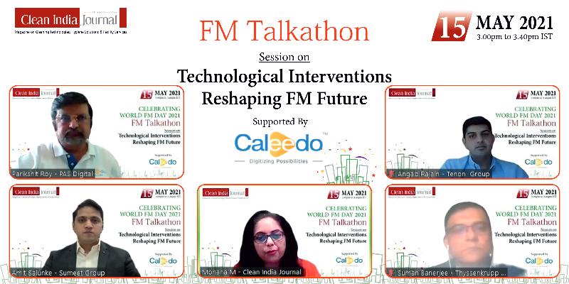 FM Talkathon feat