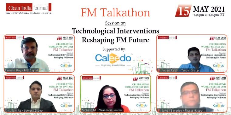 FM Talkathon