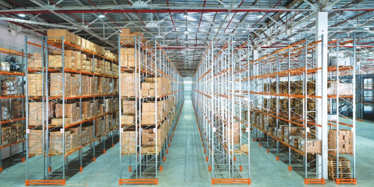 Warehousing Focus