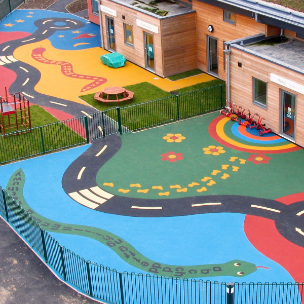 Playground cleaning company in Skelmersdale Lancashire