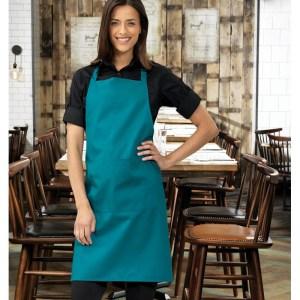 cleaners bib apron