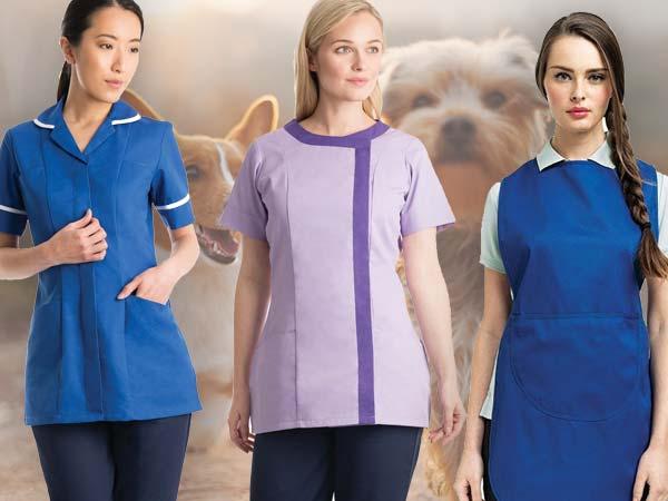 Dog Groomer Uniform
