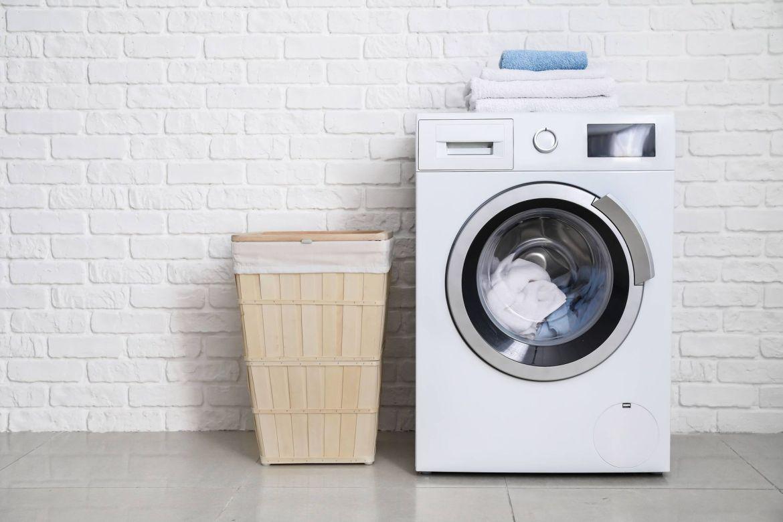 máy giặt đa chức năng