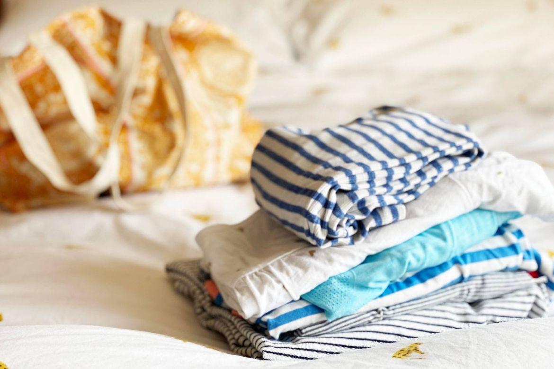 phân loại quần áo