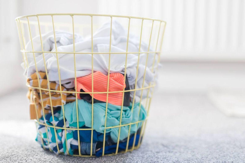 10 Mẹo giặt quần áo cho người bận rộn