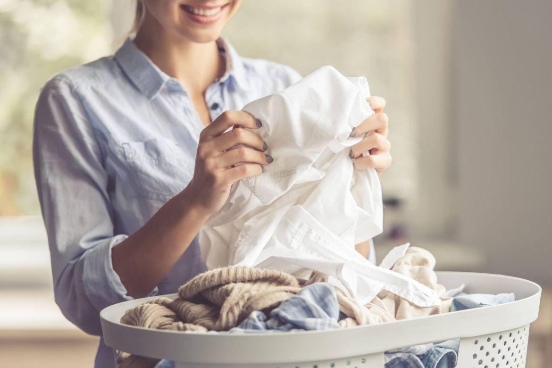 Làm sao để quần áo của trẻ luôn thông thoáng, sạch khuẩn?