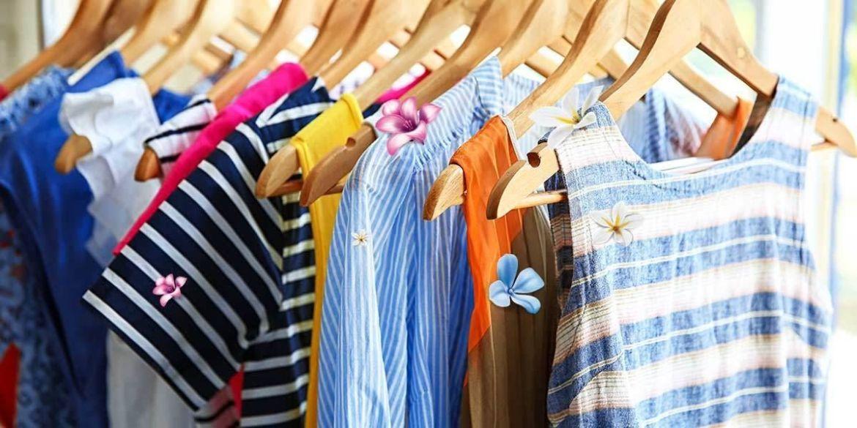 Quần áo bị phai màu là do bạn mắc phải 4 sai lầm này khi giặt máy