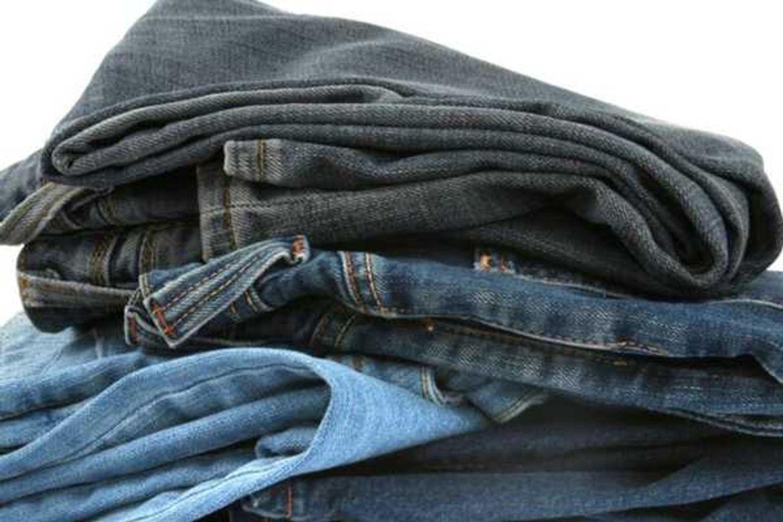 Đặc điểm của vải jean