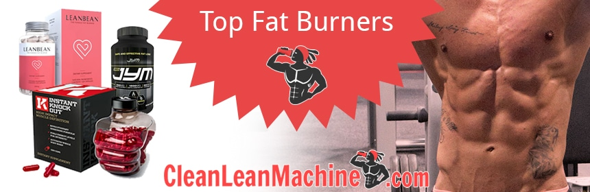 Top 5 Fat Burners for 2018