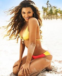 Beyonce - how to be beach body ready all year round