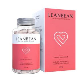 LeanBean female fat burner