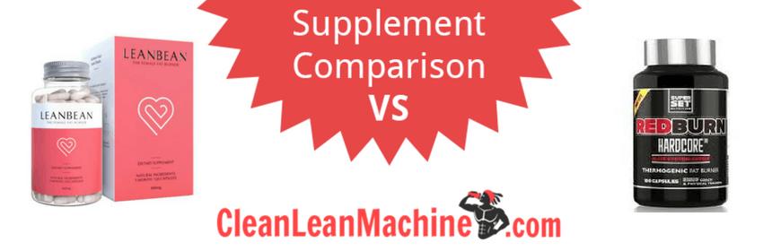 leanbean-vs-redburn-hardcore