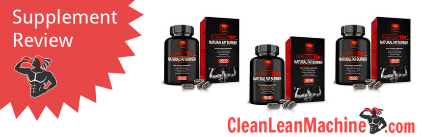 burner tek review, burner TEK, fat burner review, fat burner ingredients