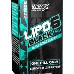 Lipo 6 Black Hers High Concentrate