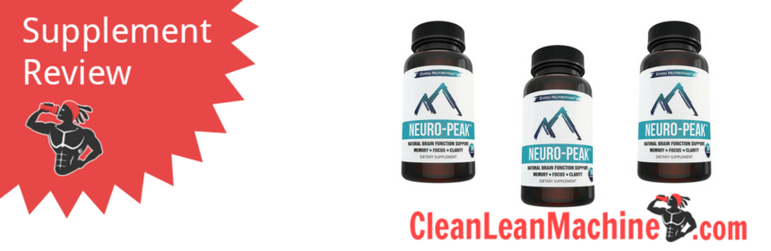 neuro peak review, neuro peak, compare nootropics, best nootropics, nootropic ingredients