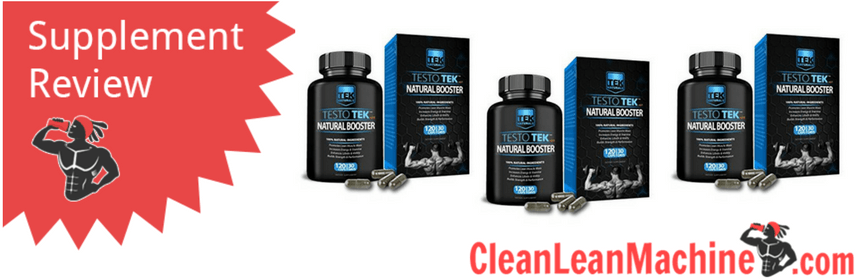 testotek review, testotek, best testosterone ingredints, testosterone booster,