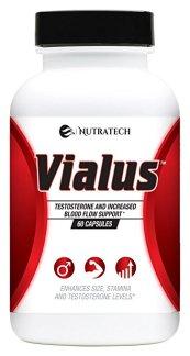 Vialus Male Enhancement Review