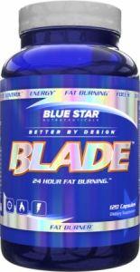 Blue Star Blade Reviews >> Instant Knockout Vs Blade Reviews Best Fat Burner Clean
